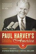 Paul Harvey's America Paperback