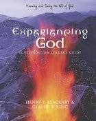 Experiencing God - Youth Edition DVD