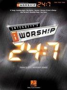 Iworship 24:7 Songbook