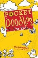 Pocket Doodles For Kids
