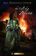 The Call of Zulina (#01 in Grace In Africa Series) Paperback