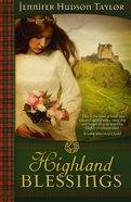 Highland Blessings Paperback