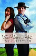 The Narrow Path Paperback