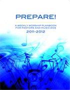 Prepare! 2011-2012 Paperback