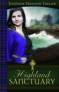 Highland Sanctury Paperback