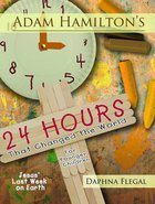 24 Hours That Changed the World (Study For 4-8 Years Olds) Paperback