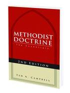 Methodist Doctrine Paperback