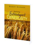 Practicing Extravagant Generosity eBook
