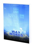 Way Words Paperback