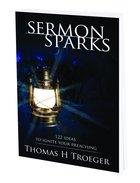 Sermon Sparks