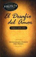 El Desafio Del Amor (Love Dare Day By Day)