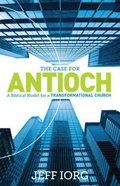 The Case For Antioch Paperback