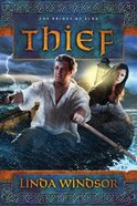 Thief (#03 in The Brides Of Alba Series) Paperback