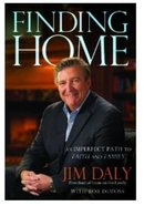 Finding Home Paperback
