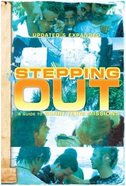 Stepping Out (2010) Paperback