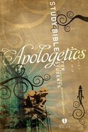 HCSB Apologetics Study Bible For Students Paperback