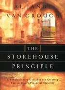 The Storehouse Principle Paperback