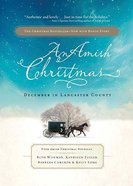 An Amish Christmas Paperback