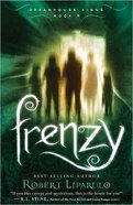 Frenzy (#06 in Dreamhouse Kings Series) Paperback