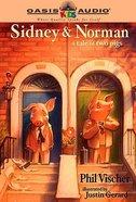Sidney & Norman CD
