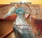 Courting Trouble CD