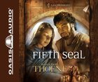 Fifth Seal (9cd Set) (#05 in A.d. Chronicles Series) CD