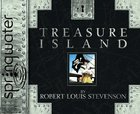 Treasure Island (Unabridged, 6 Cds) CD