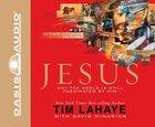 Jesus (Unabridged 6 Cds) CD