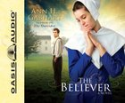 The Believer (Unabridged, 10 Cds) CD