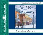The Price of Fame (Unabridged 6 CDS) (Grace Chapel Inn Audio Series) CD
