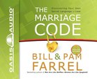 The Marriage Code (Unabridged 6 Cds) CD