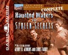Haunted Waters/Stolen Secrets (Unabridged 4cds) (Red Rock Mysteries Audiobook Series) CD