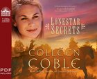 Secrets (Unabridged 8 CDS) (Lonestar Audio Series) CD