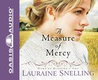 A Measure of Mercy (Abridged, 7 CDS) (#01 in Home To Blessing Audio Series) CD