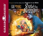Last of the Nephilim (#03 in Oracles Of Fire Series) CD