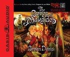 The Bones of Makaidos (#04 in Oracles Of Fire Series) CD