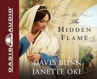 The Hidden Flame CD