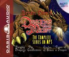 Diom: Dragons in Our Midst CD