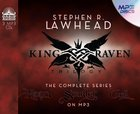 Complete Series (King Raven Trilogy Series)