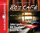 Bo's Cafe CD