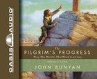 The Pilgrim's Progress CD