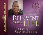 Reinvent Your Life (4 Cds) CD