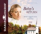 Brides of Lehigh Canal #02: Betsy's Return CD