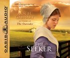 The Seeker (Unabridged, 10 Cds) CD