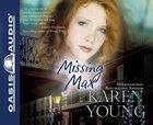 Missing Max (Unabridged, 8 Cds) CD