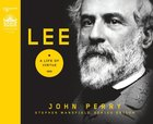 Lee (Unabridged, 4 CDS) (The Generals Series) CD