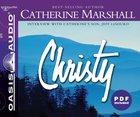 Christy (Unabridged, 15 Cds) CD