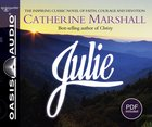 Julie (Unabridged, 14 Cds) CD