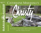 Christy Collection (Unabridged, 9cds) (Books 1-4) CD