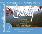 Christy Collection (Unabridged, 9 Cds) (Books 4-6) CD